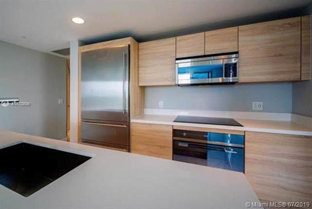 16385 Biscayne Blvd #903, North Miami Beach, FL 33160 (MLS #A10708686) :: The Kurz Team
