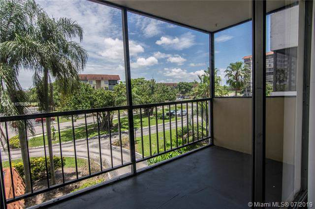 4174 Inverrary Dr #307, Lauderhill, FL 33319 (MLS #A10708698) :: The Teri Arbogast Team at Keller Williams Partners SW