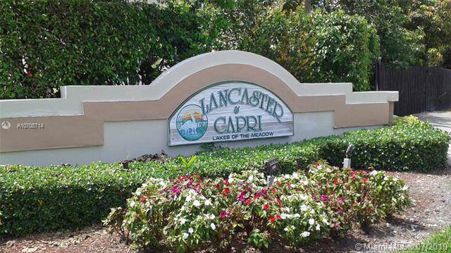 15472 SW 48th St, Miami, FL 33185 (MLS #A10708714) :: Berkshire Hathaway HomeServices EWM Realty
