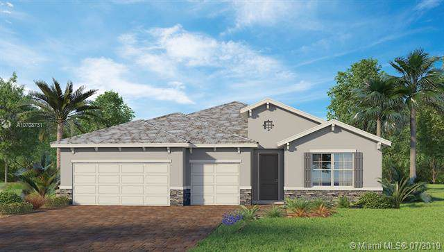 19167 SW 308 St, Homestead, FL 33030 (MLS #A10708731) :: Berkshire Hathaway HomeServices EWM Realty