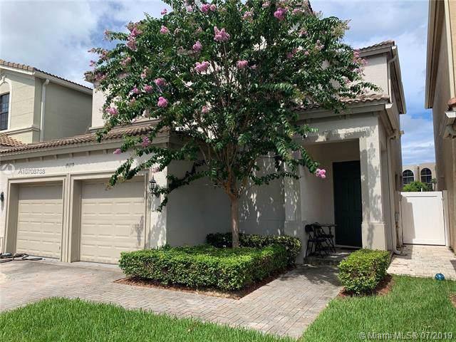 Miami, FL 33179 :: Castelli Real Estate Services