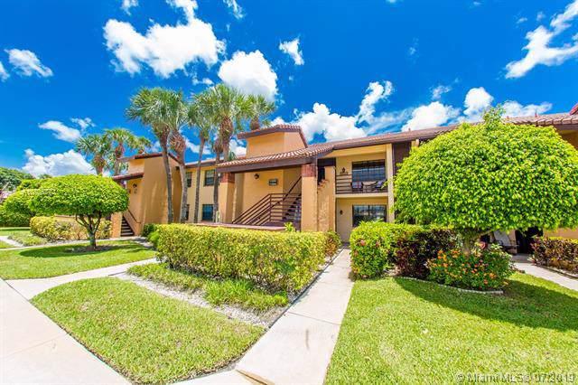 11264 Aspen Glen Dr #102, Boynton Beach, FL 33437 (MLS #A10708770) :: Grove Properties