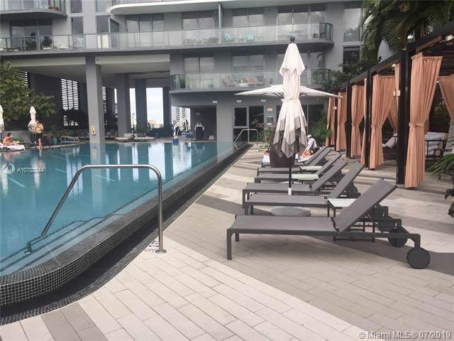 3401 NE 1st Ave #1707, Miami, FL 33137 (MLS #A10708844) :: ONE Sotheby's International Realty