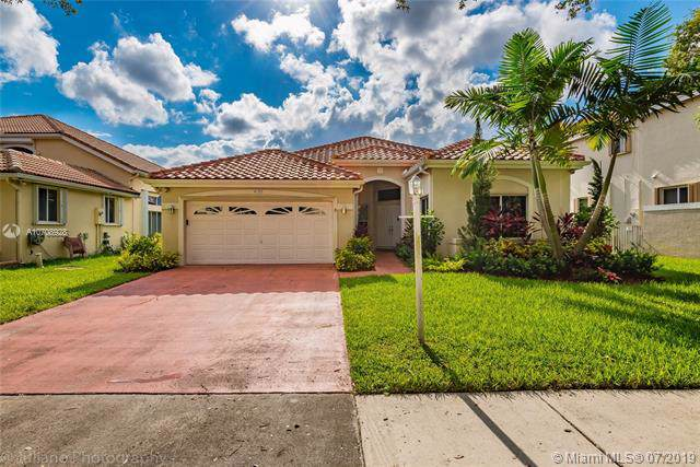 4159 Lansing Ave, Cooper City, FL 33026 (MLS #A10708928) :: The Riley Smith Group