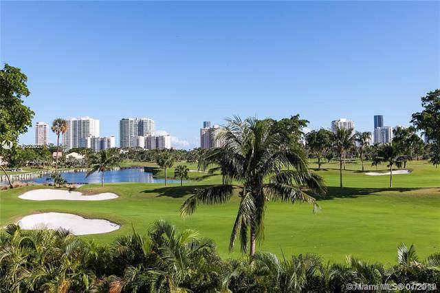 20379 W Country Club Dr #2535, Aventura, FL 33180 (MLS #A10708931) :: The Teri Arbogast Team at Keller Williams Partners SW
