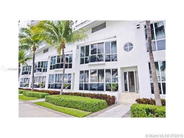 400 Alton Rd Th-3M, Miami Beach, FL 33139 (MLS #A10708937) :: Castelli Real Estate Services