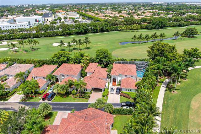4404 NW 93rd Doral Ct, Doral, FL 33178 (MLS #A10708971) :: United Realty Group