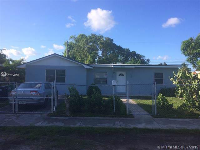 10225 SW 171st St, Miami, FL 33157 (MLS #A10708991) :: The Teri Arbogast Team at Keller Williams Partners SW