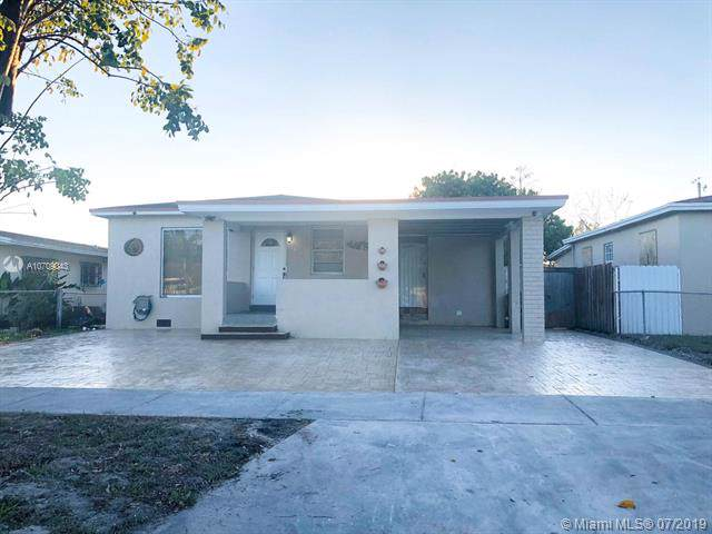 5170 E 2nd Ave, Hialeah, FL 33013 (MLS #A10709043) :: Castelli Real Estate Services