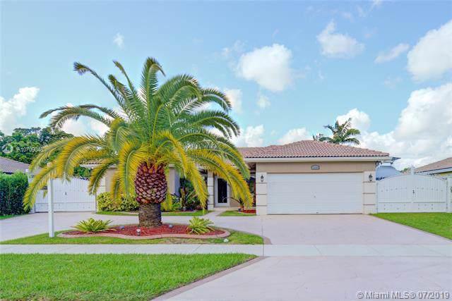 12754 SW 209 Lane, Miami, FL 33177 (MLS #A10709048) :: Grove Properties