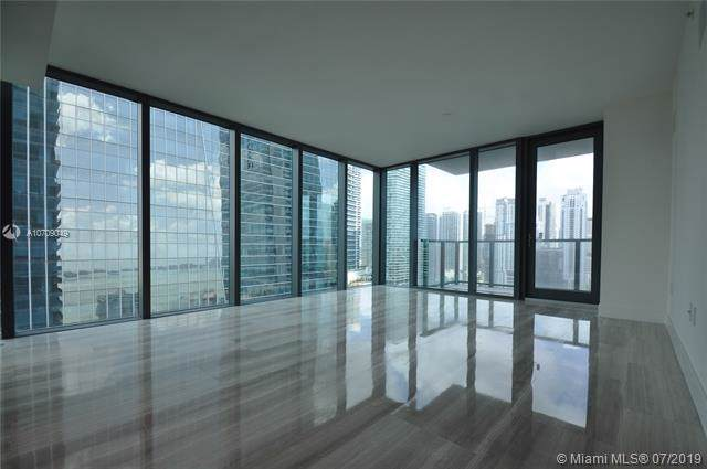 1451 Brickell Ave #2506, Miami, FL 33131 (MLS #A10709049) :: Ray De Leon with One Sotheby's International Realty