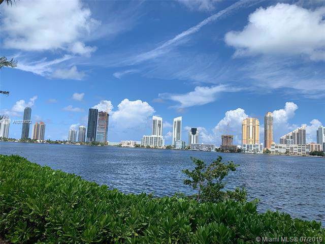 4030 Island Estates Dr, Aventura, FL 33160 (MLS #A10709072) :: The Brickell Scoop