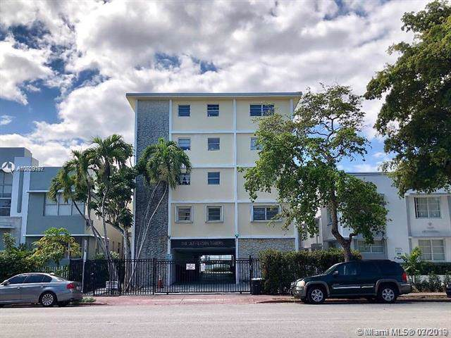 910 Jefferson Ave 2D, Miami Beach, FL 33139 (MLS #A10709097) :: Grove Properties