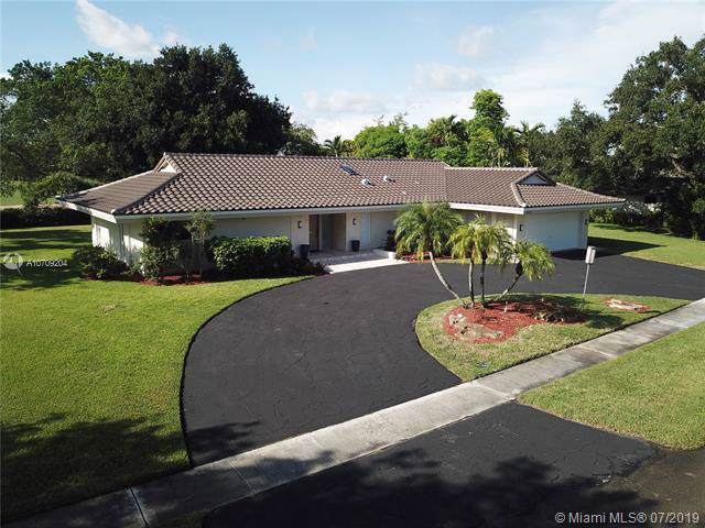4900 N 31st Ct, Hollywood, FL 33021 (MLS #A10709204) :: Grove Properties