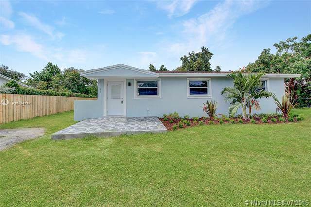 11321 SW 203rd Ter, Miami, FL 33189 (MLS #A10709207) :: Berkshire Hathaway HomeServices EWM Realty