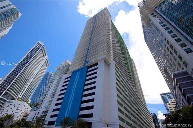 1200 Brickell Bay Dr #1708, Miami, FL 33131 (MLS #A10709226) :: ONE Sotheby's International Realty