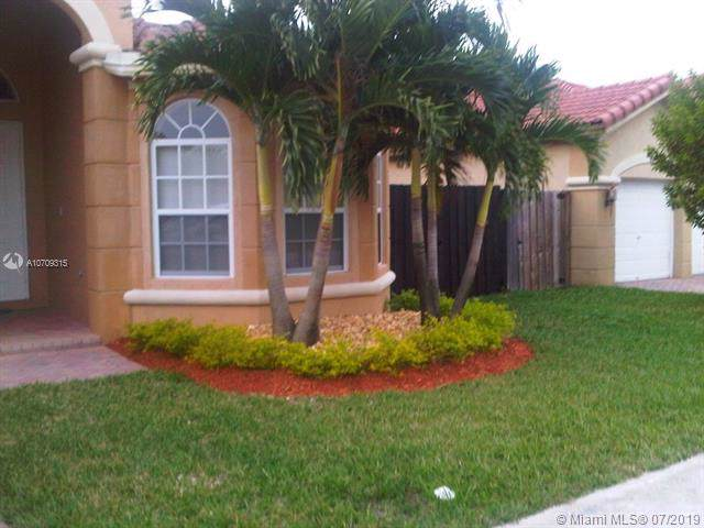 8512 NW 110th Pl, Doral, FL 33178 (MLS #A10709315) :: Lucido Global