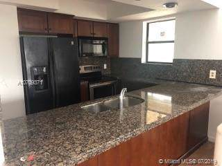 16220 NW 2nd Ave #511, Miami, FL 33169 (MLS #A10709371) :: The Riley Smith Group