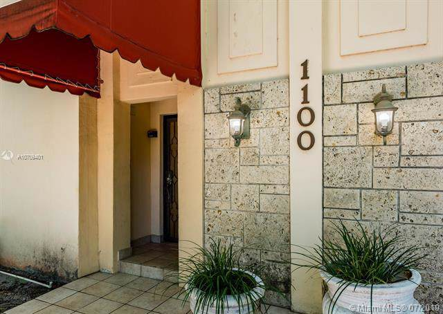 1100 Salzedo St 1A, Coral Gables, FL 33134 (MLS #A10709401) :: United Realty Group