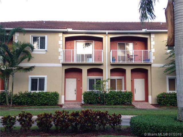 1972 SE 24th Ave #1972, Homestead, FL 33035 (MLS #A10709461) :: The Riley Smith Group