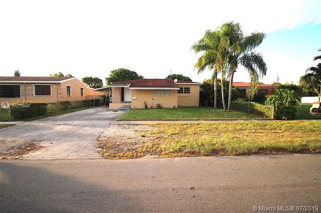 87 E 58th St, Hialeah, FL 33013 (MLS #A10709487) :: Grove Properties
