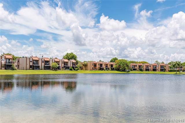 480 W Park Dr #201, Miami, FL 33172 (MLS #A10709500) :: The Riley Smith Group