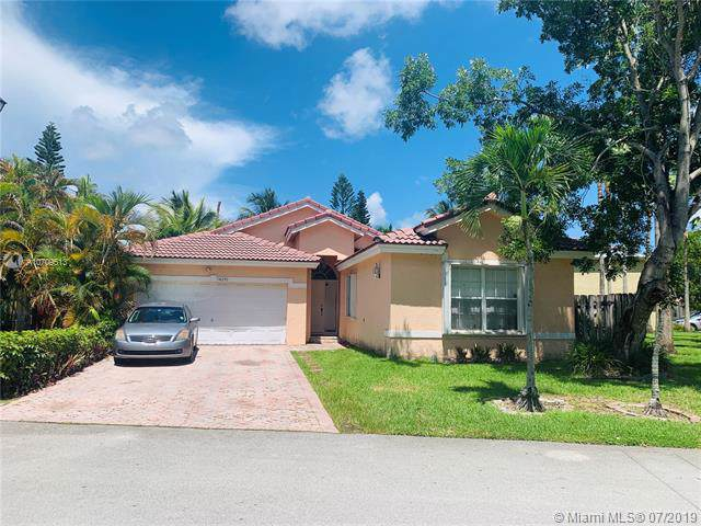 14291 SW 125th Ave, Miami, FL 33186 (MLS #A10709513) :: The Teri Arbogast Team at Keller Williams Partners SW