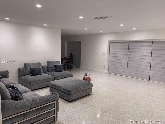 Miami, FL 33177 :: Grove Properties