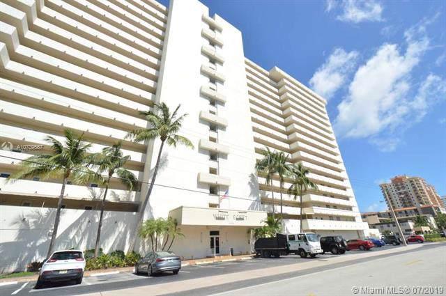 2200 NE 33rd Ave 6H, Fort Lauderdale, FL 33305 (MLS #A10709567) :: Grove Properties