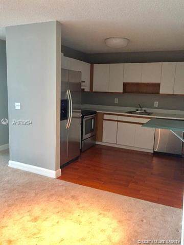 2020 NE 135th St #711, North Miami, FL 33181 (MLS #A10709594) :: Grove Properties