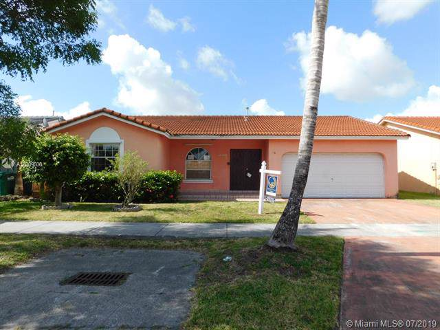 14500 SW 172nd St, Miami, FL 33177 (MLS #A10709600) :: The Teri Arbogast Team at Keller Williams Partners SW
