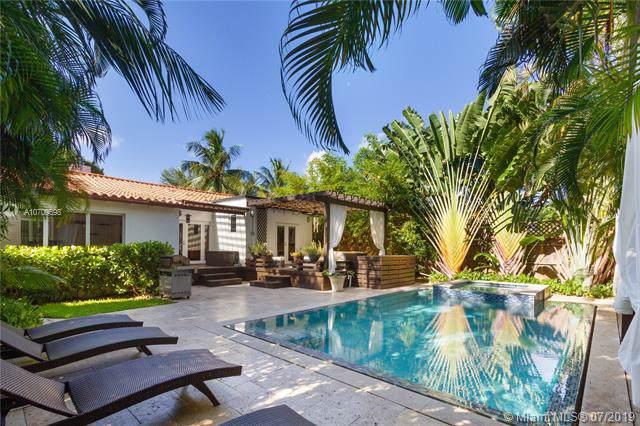 726 NE 72nd Ter, Miami, FL 33138 (MLS #A10709698) :: Castelli Real Estate Services