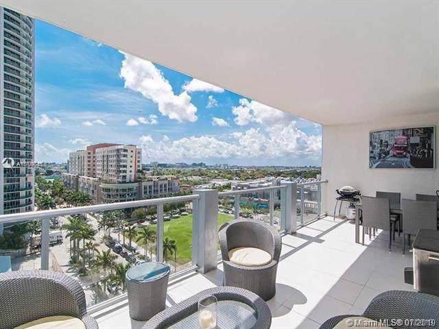 3451 NE 1st Ave M0907, Miami, FL 33137 (MLS #A10709745) :: ONE Sotheby's International Realty