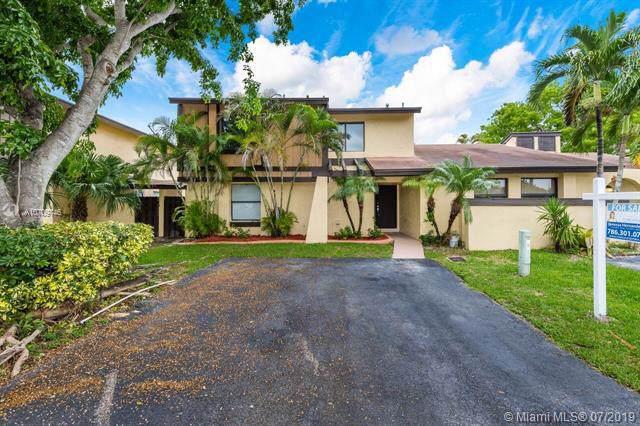 12705 SW 66th Terr Dr, Miami, FL 33183 (MLS #A10709746) :: Prestige Realty Group