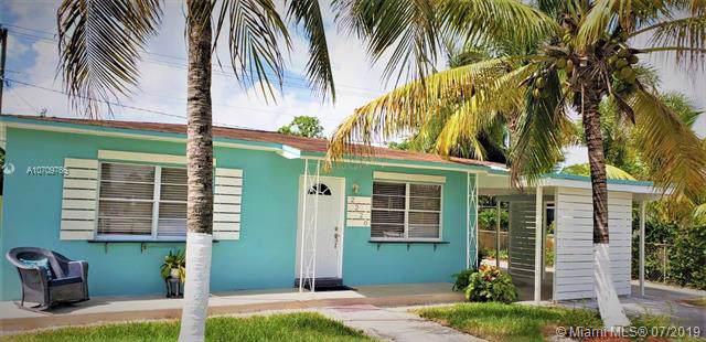 2220 SW 14th St, Fort Lauderdale, FL 33312 (MLS #A10709766) :: The Teri Arbogast Team at Keller Williams Partners SW