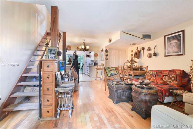 9041 NE 4th Ave Rd, Miami Shores, FL 33138 (MLS #A10709768) :: Castelli Real Estate Services