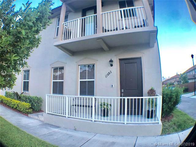 11682 SW 244th St, Homestead, FL 33032 (MLS #A10709776) :: The Brickell Scoop