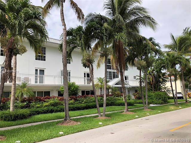 290 Sunrise Dr 2-C, Key Biscayne, FL 33149 (MLS #A10709814) :: GK Realty Group LLC