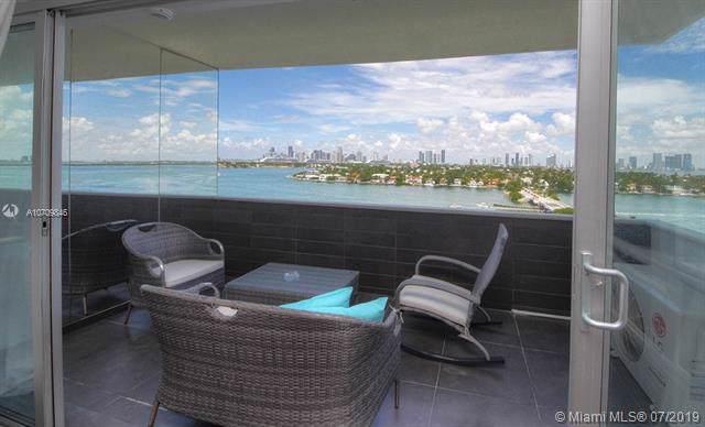3 Island Ave 11G, Miami Beach, FL 33139 (MLS #A10709846) :: Prestige Realty Group