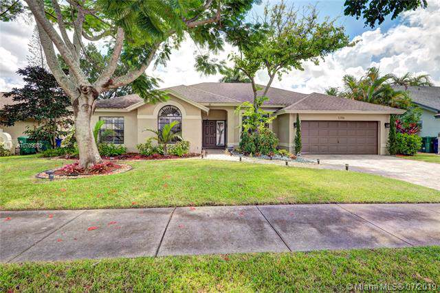 5706 89th Way, Cooper City, FL 33328 (MLS #A10709873) :: The Teri Arbogast Team at Keller Williams Partners SW