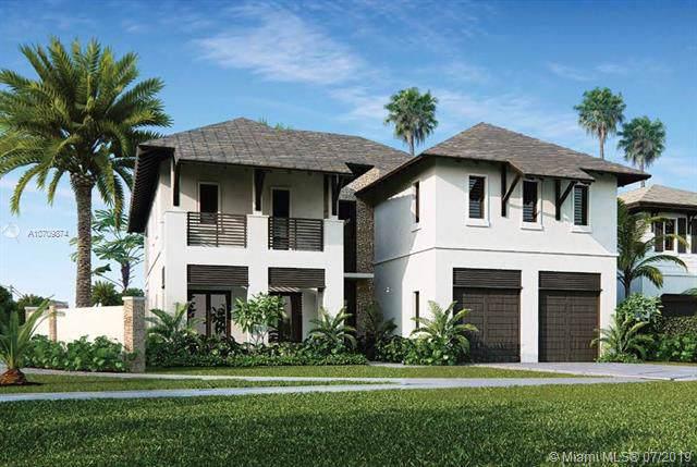 5700 Devonshire Blvd, Miami, FL 33155 (MLS #A10709874) :: The Riley Smith Group