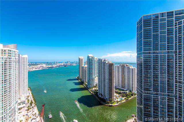 200 Biscayne Boulevard Way #3908, Miami, FL 33131 (MLS #A10709892) :: Laurie Finkelstein Reader Team