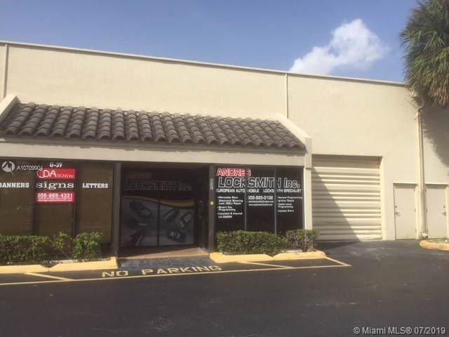 Hialeah, FL 33015 :: The Jack Coden Group