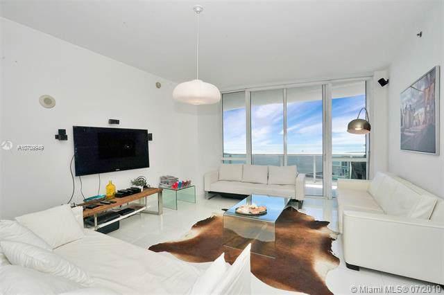 15901 Collins Av #707, Sunny Isles Beach, FL 33160 (MLS #A10709949) :: Miami Villa Group