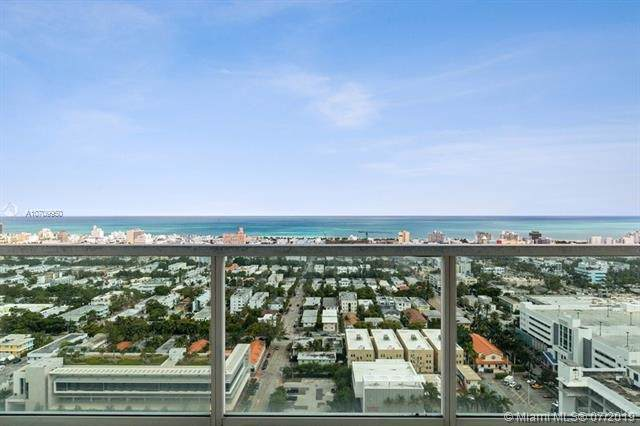 650 West Ave #3104, Miami Beach, FL 33139 (MLS #A10709950) :: Laurie Finkelstein Reader Team