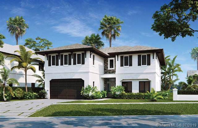 5712 Devonshire Blvd, Miami, FL 33155 (MLS #A10709953) :: Grove Properties