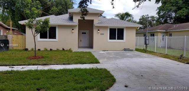 3166 NW 170th St, Miami Gardens, FL 33056 (MLS #A10709965) :: Castelli Real Estate Services