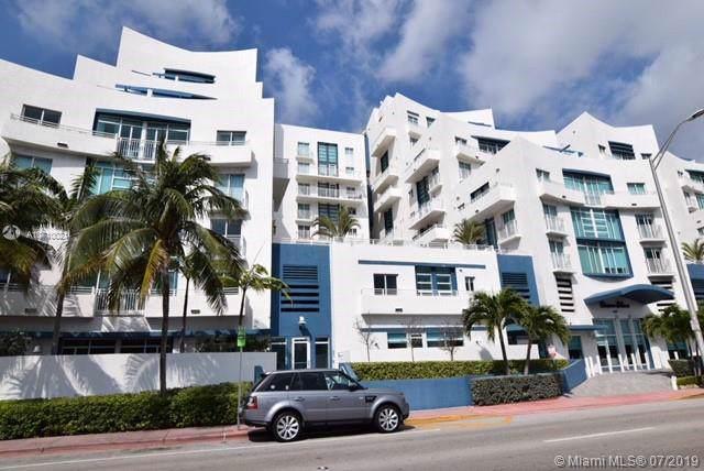 7600 Collins Ave #102, Miami Beach, FL 33141 (MLS #A10710021) :: Castelli Real Estate Services