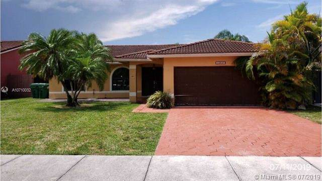 14847 SW 175th St, Miami, FL 33187 (MLS #A10710032) :: The Teri Arbogast Team at Keller Williams Partners SW