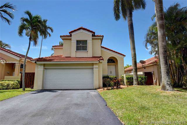 11846 SW 90th Ter, Miami, FL 33186 (MLS #A10710094) :: Berkshire Hathaway HomeServices EWM Realty